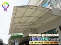 020.jpg - หลังคา กันสาด ไวนิล โครงสแตนเลส 304 | https://thai304.com