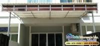 059.jpg - หลังคา กันสาด ไวนิล โครงสแตนเลส 304 | https://thai304.com