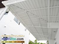 003.jpg - หลังคา กันสาด ไวนิล โครงเหล็ก | https://thai304.com