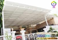 023.jpg - หลังคา กันสาด ไวนิล โครงเหล็ก | https://thai304.com