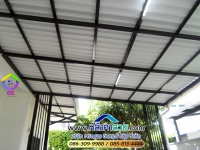 035.jpg - หลังคา กันสาด ไวนิล โครงเหล็ก | https://thai304.com