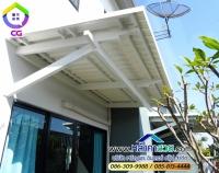 036.jpg - หลังคา กันสาด ไวนิล โครงเหล็ก | https://thai304.com